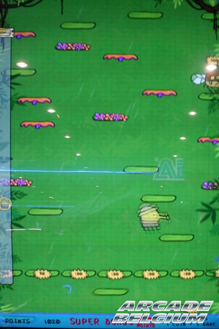 Doodle Jump Arcade Dja04b
