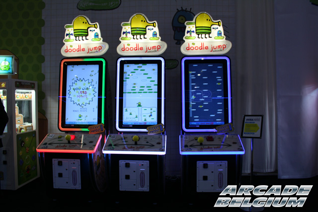 Doodle Jump Arcade Dja_cab