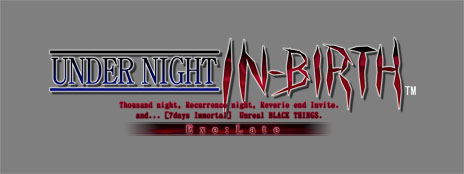 Under Night In-Birth Exe:Late Exelate01