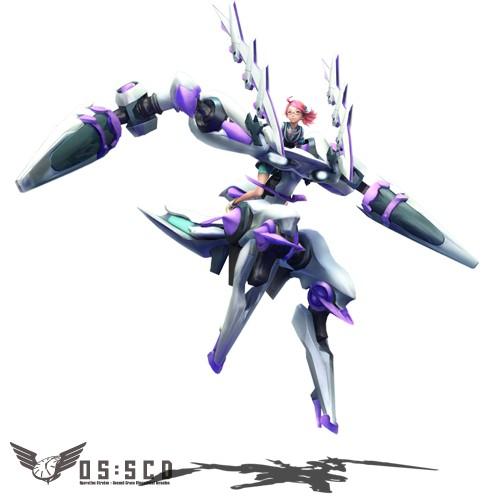 Gunslinger Stratos Gs_145_001