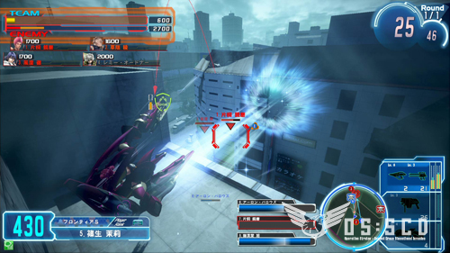 Gunslinger Stratos Gs_145_006