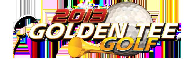 Golden Tee LIVE 2013 Gtlive13_logo
