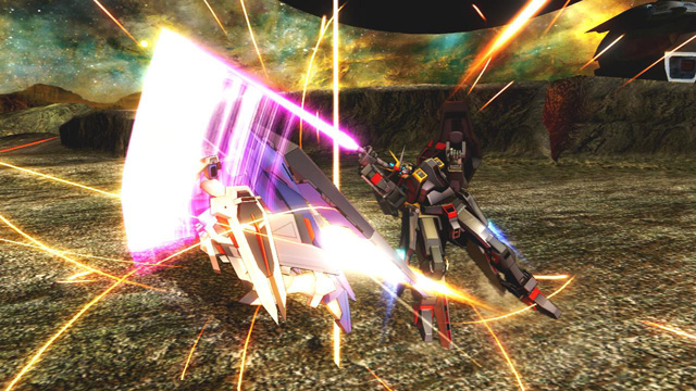 Mobile Suit Gundam Extreme VS. Full Boost Gun0513_06