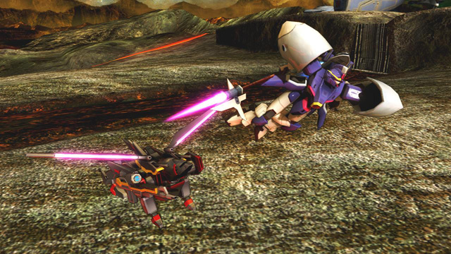 Mobile Suit Gundam Extreme VS. Full Boost Gun0513_08