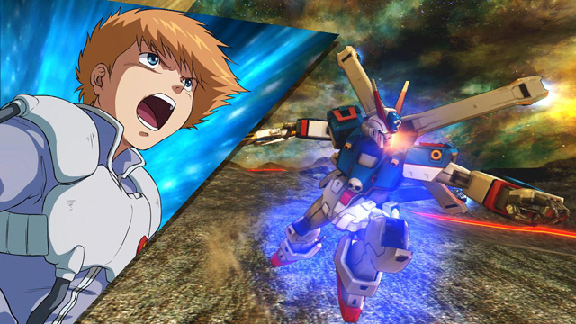 Mobile Suit Gundam Extreme VS. Full Boost Gun0713_03