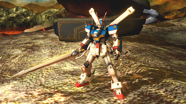 Mobile Suit Gundam Extreme VS. Full Boost Gun0713_04