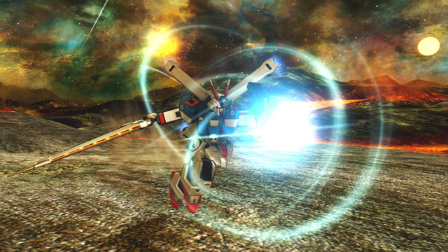 Mobile Suit Gundam Extreme VS. Full Boost Gun0713_05