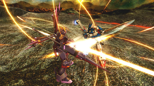 Mobile Suit Gundam Extreme VS. Full Boost Gun0713_08