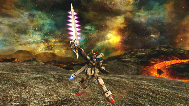 Mobile Suit Gundam Extreme VS. Full Boost Gun0713_09