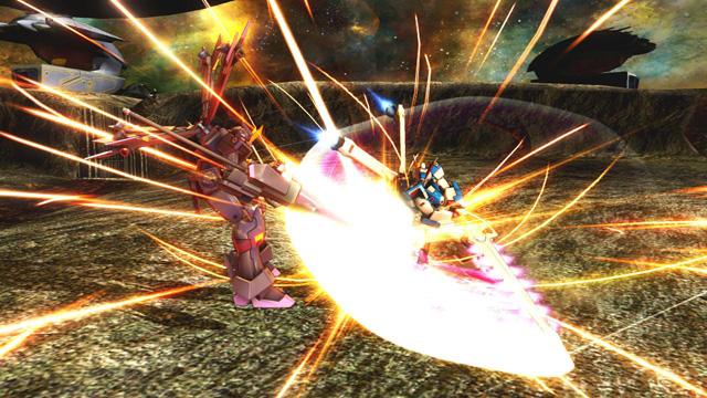 Mobile Suit Gundam Extreme VS. Full Boost Gun0713_10