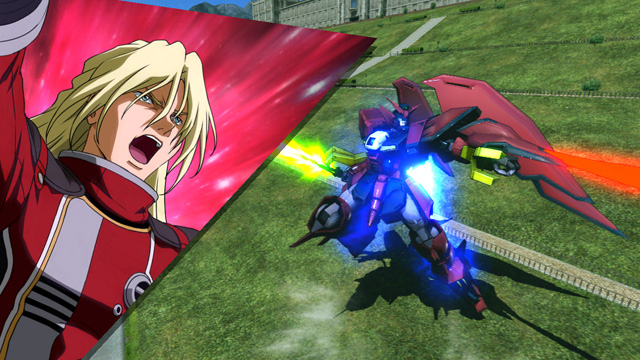 Mobile Suit Gundam Extreme VS. Full Boost Gun1013_03