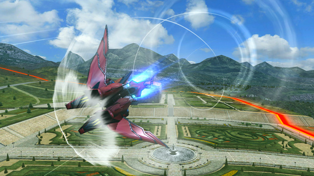 Mobile Suit Gundam Extreme VS. Full Boost Gun1013_04