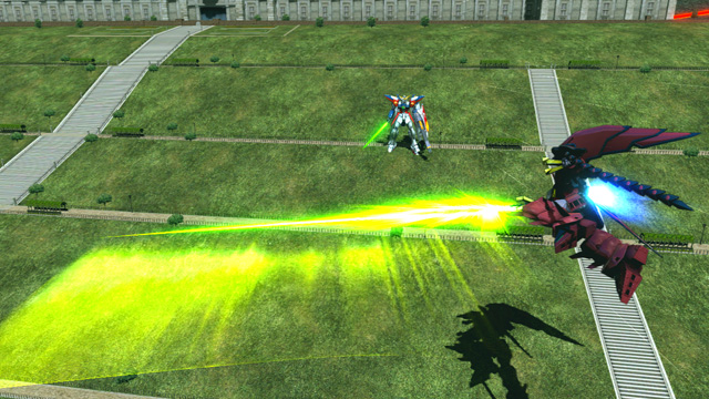 Mobile Suit Gundam Extreme VS. Full Boost Gun1013_05
