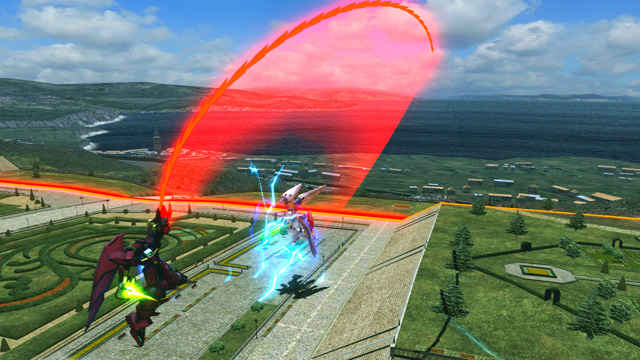 Mobile Suit Gundam Extreme VS. Full Boost Gun1013_07