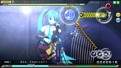 Hatsune Miku Project DIVA Arcade Future Tone Mikuft_08