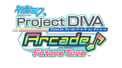 Hatsune Miku Project DIVA Arcade Future Tone Mikuft_logo