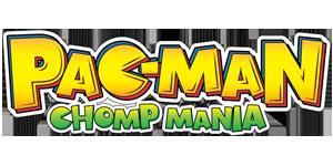 Pac-Man Chomp Mania Pacmancm_logo