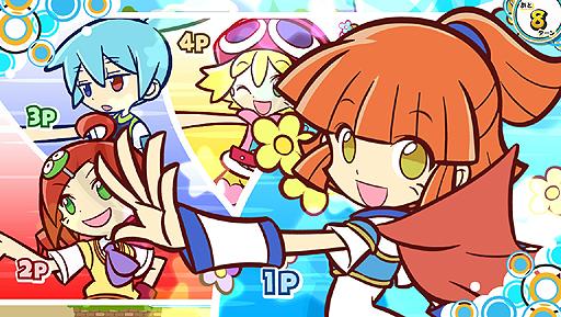 Puyo Puyo!! Quest Arcade Ppqa_03