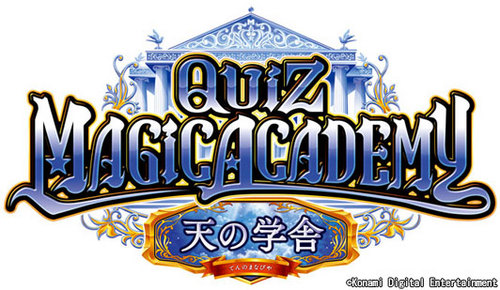 Quiz Magic Academy School of Heaven Qmash_01