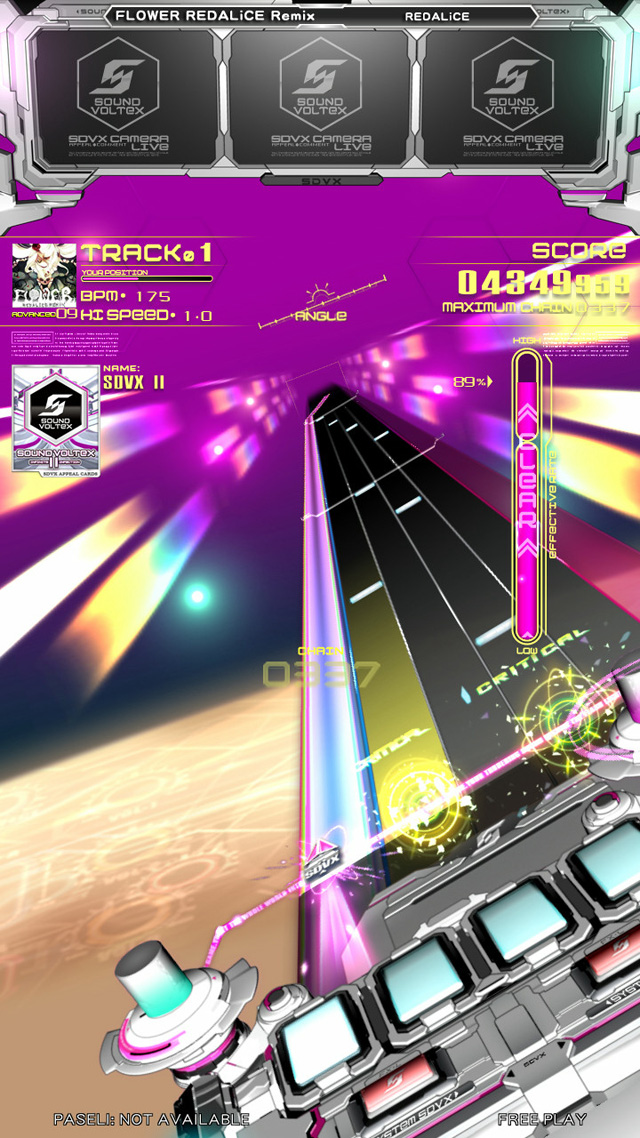 Sound Voltex Booth II - Infinite Infection Sv2_02