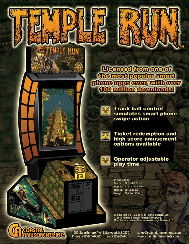 Temple Run Templerun_flyer