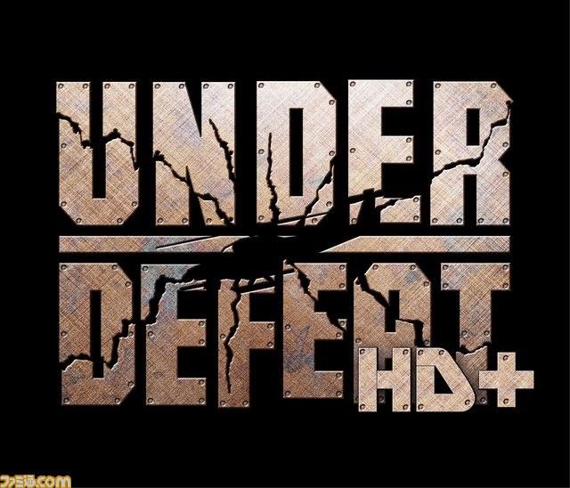 Under Defeat HD+ Udhd_01
