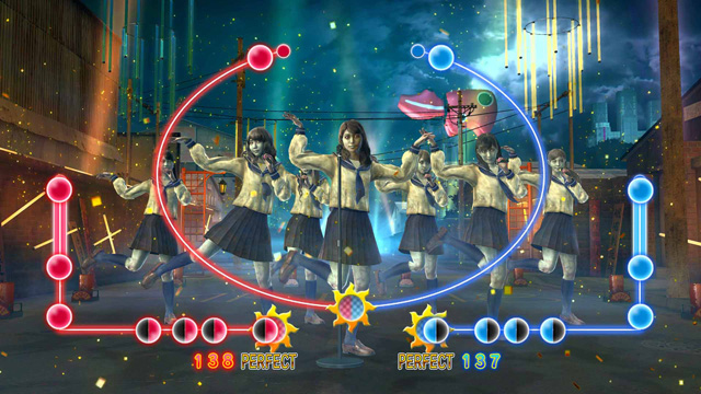 Sailor Zombie ~AKB48 Arcade Edition~ Akb48_03