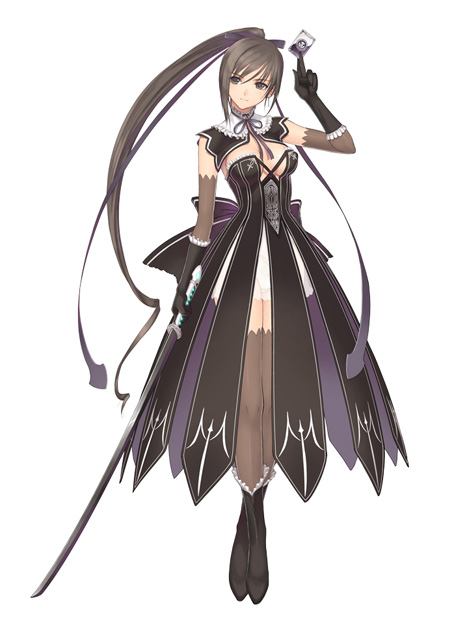 BLADE ARCUS from Shining Bladearc_03