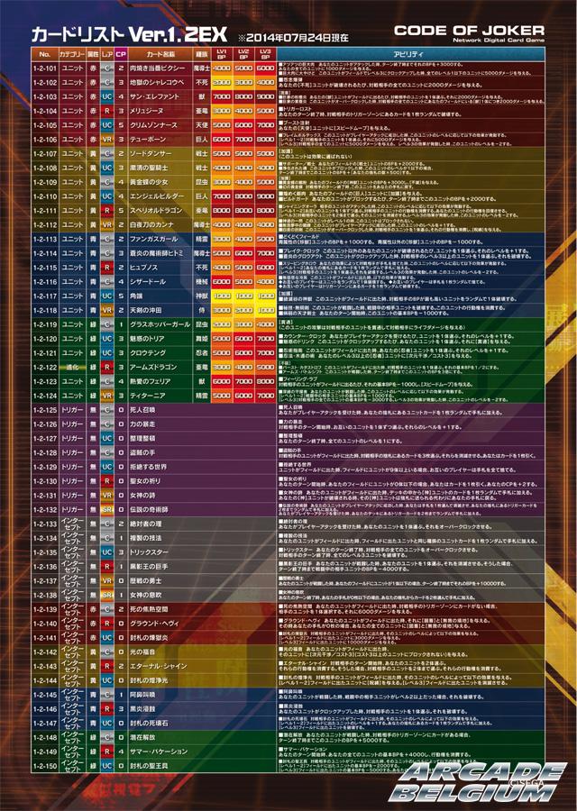 Code of Joker Coj12ex_04