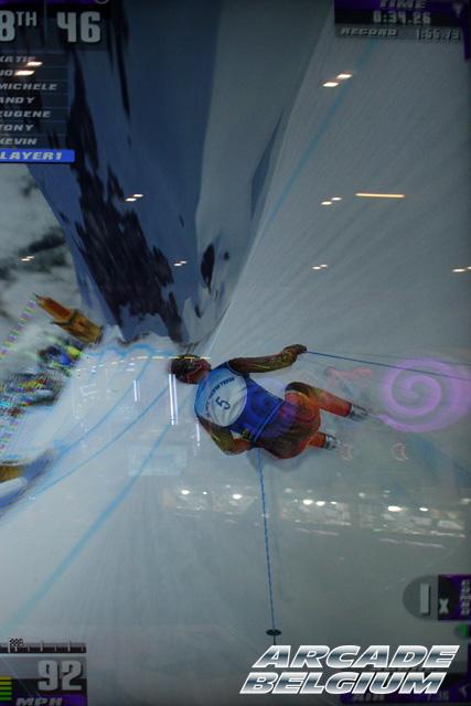 Super Alpine Racer Eag14020b