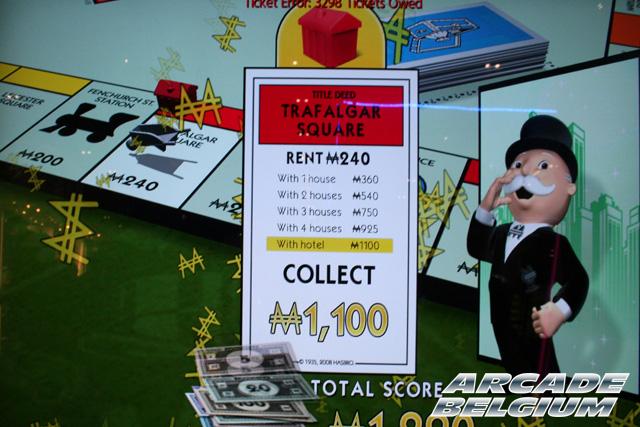 Monopoly Eag14074b