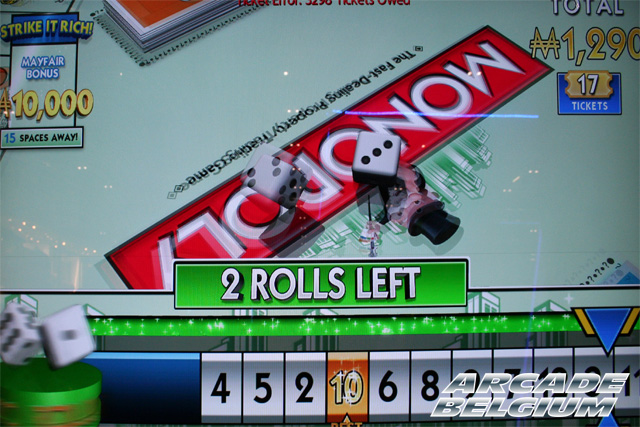 Monopoly Eag14076b