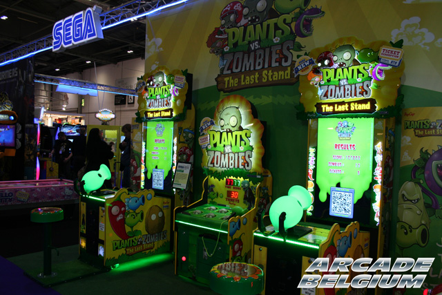 Plants vs. Zombies - The Last Stand Eag14083b