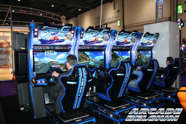 Storm Racer G Eag14090b
