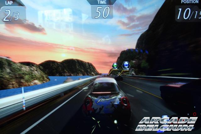 Storm Racer G Eag14092b