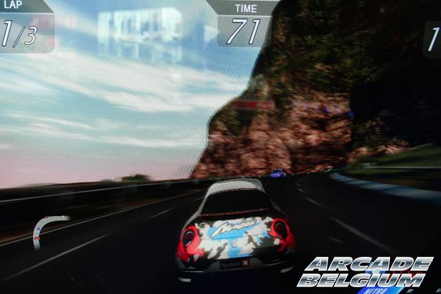 Storm Racer G Eag14094b