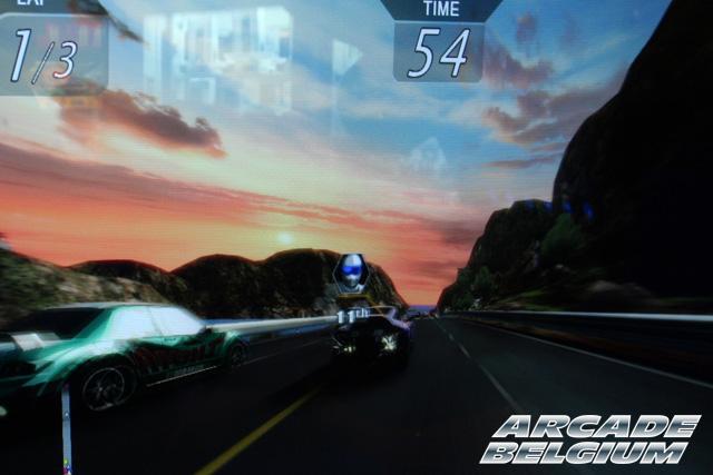 Storm Racer G Eag14095b