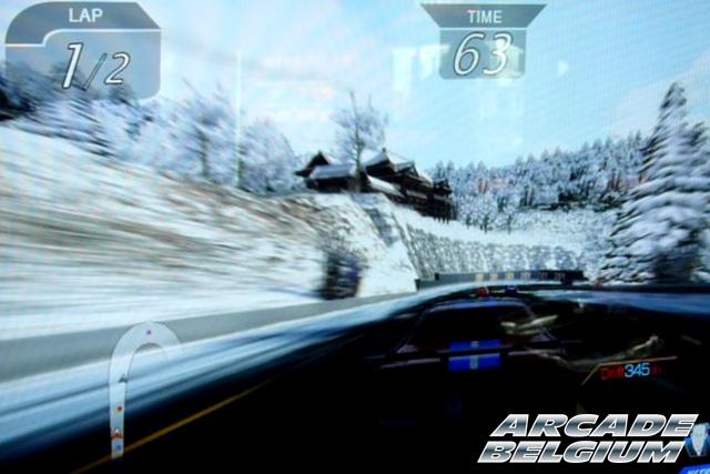 Storm Racer G Eag14096b