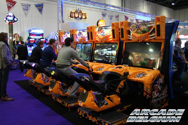 Storm Rider Eag14099b