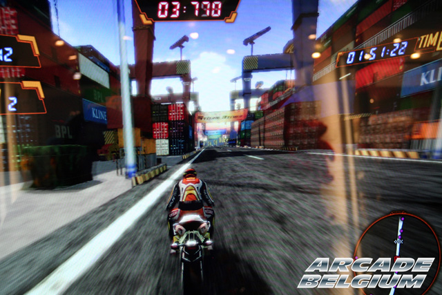 Storm Rider Eag14100b