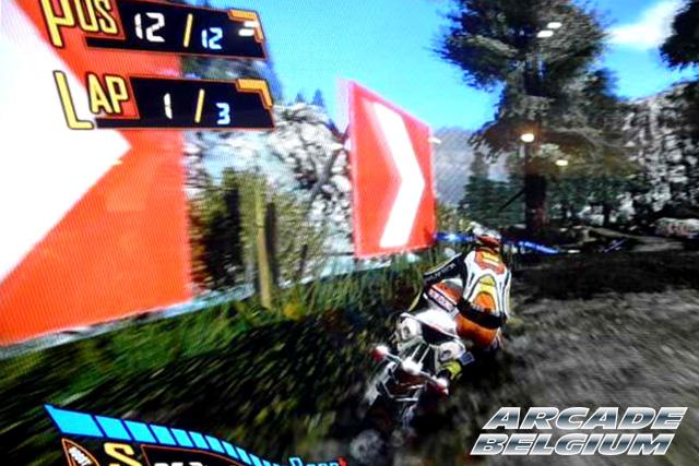 Storm Rider Eag14103b
