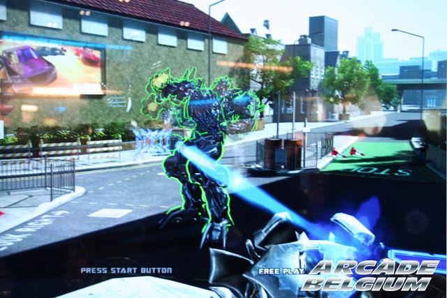 Transformers Human Alliance Eag14116b