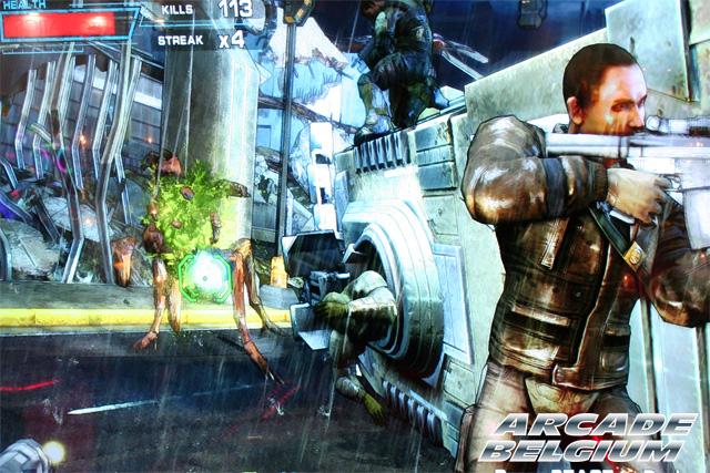 Aliens Armageddon Eag14145b