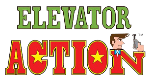 Elevator Action (NESiCAxLive) Elevator_logo