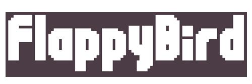 Flappy Bird Flappy_logo