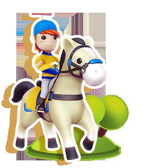 Go Go Pony Ggpony_02