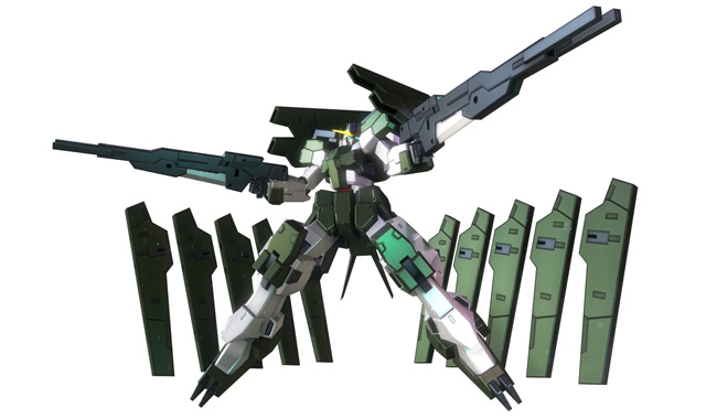 Mobile Suit Gundam Extreme VS. Maxi Boost Gunmax1404_01