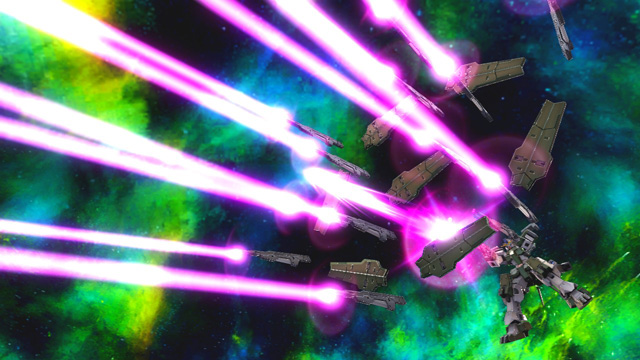 Mobile Suit Gundam Extreme VS. Maxi Boost Gunmax1404_04