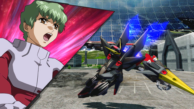 Mobile Suit Gundam Extreme VS. Maxi Boost Gunmax1406_03