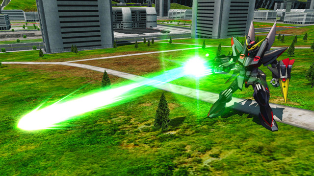 Mobile Suit Gundam Extreme VS. Maxi Boost Gunmax1406_04